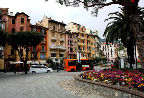 Santa Margherita, Riviera Italienne 67