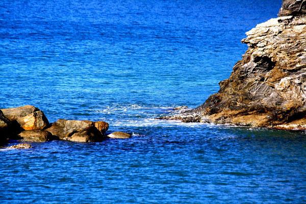 Monterosso, Cinque Terre, Italie 15