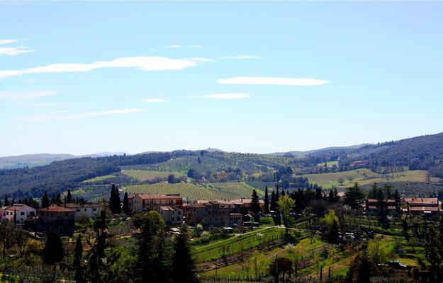 Toscane, Italie 45