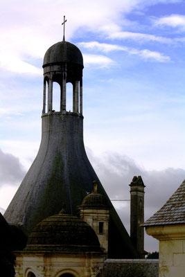 Château de Chambord, La Loire 64