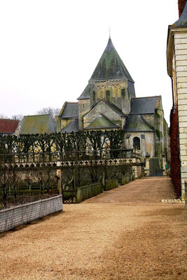 Château de Villandry, La Loire 82