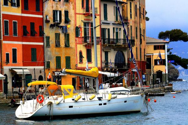 Portofino, Italie 7