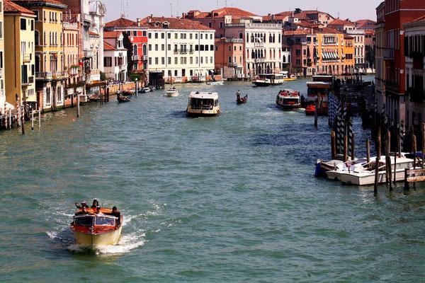 Venise, Italie 1
