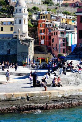 Cinque Terre, Italie 24