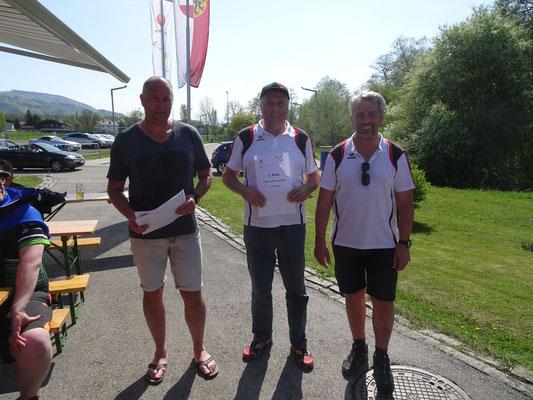 Platz 1, Nußdorf 1, Moar Rudolf Rausch