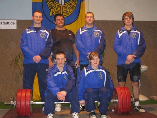 Oberliga 2008