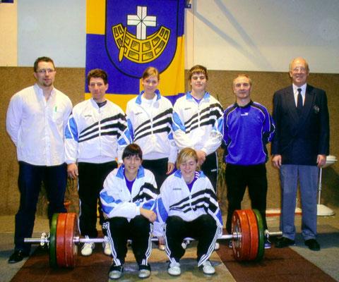 Oberliga 2007