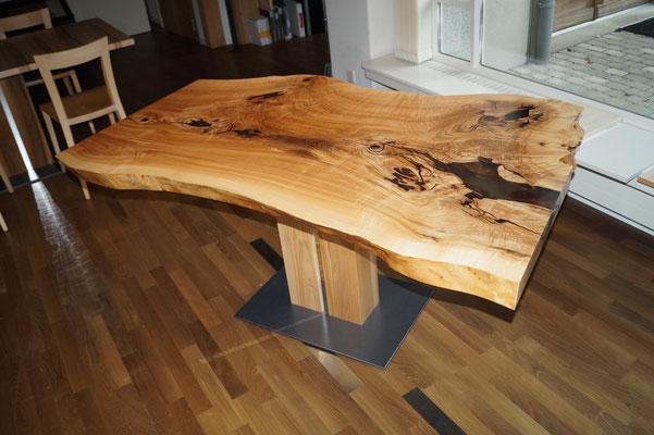 Olivesche Tisch