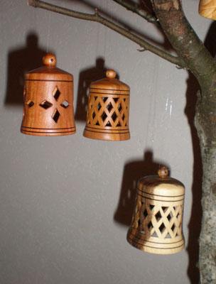 Holz Glöggli