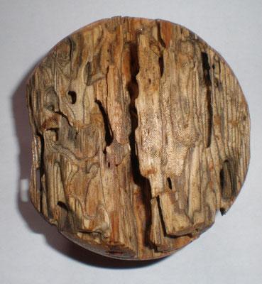 Tannenholz Kugel