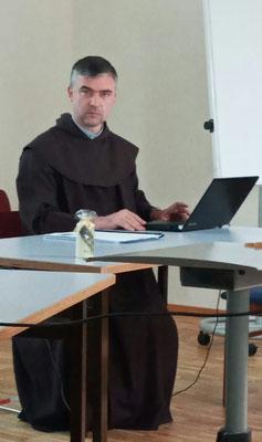 Pater Rafal, OCD