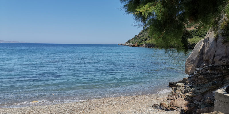 Strand von Ravdouha