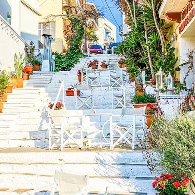 Cafe  Agios Nikolaos