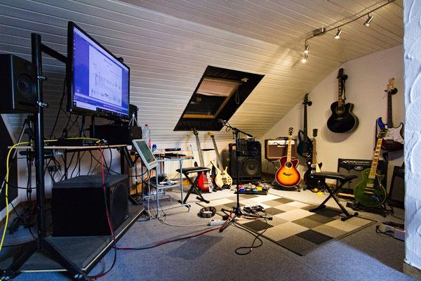 Studioklang