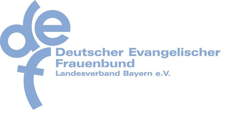Deutscher Evangelischer Frauenbund / Landesverband Bayern e.V.