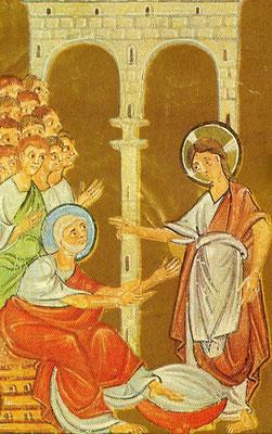 Eeuwige beloften zusters Augustinessen