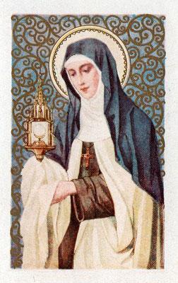 H. Clara            11 augustus