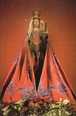 O.L. Vrouw van Den Bosch