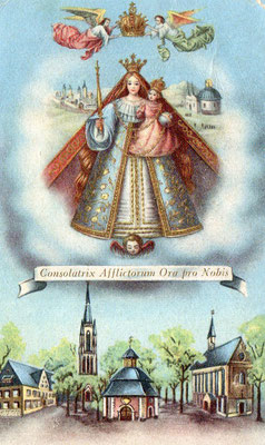 O.L. Vrouw van Kevelaer