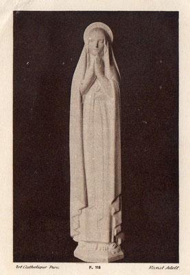 O.L. Vrouw van Lourdes