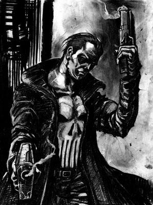 Punisher 33x45