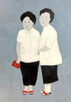 「PONTOON装画コンペ vol.16」準入賞受賞