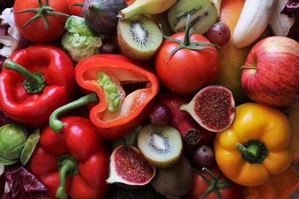 vitamina c negli alimenti