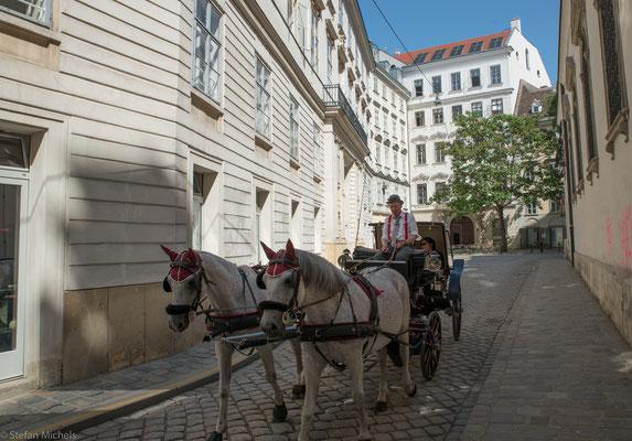 In Wien wurde 1693 die erste Lizenz erteilt.