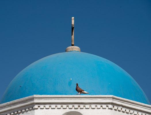 1537 wurde Mykonos, wie viele andere Kykladen-Inseln, osmanisch.
