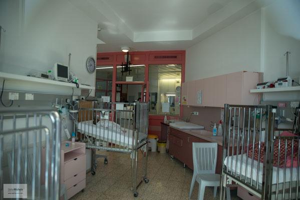 Von Pater Ernst Schnydrig initiiertes, am 17. Juni 1952 gegründetes, nichtstaatliches, von einem eigenständigen Verein betriebenes Kinderspital.