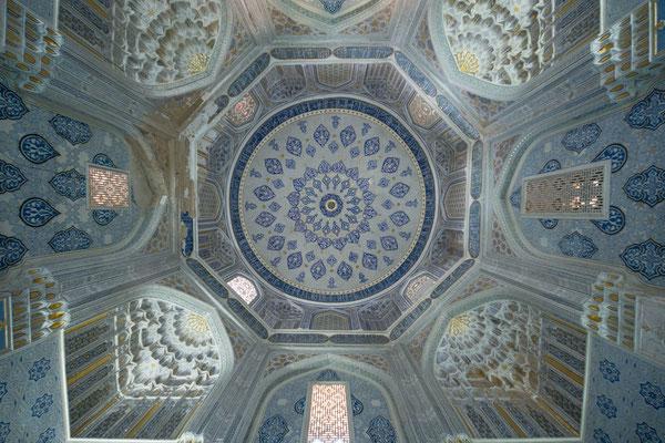 Die ältesten Bauten werden aus dem 11. und 12. Jh. datiert.