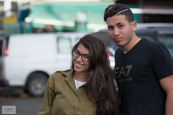 Israel zählt zu den wenigen Staaten der Welt, die praktisch jeden Wehrpflichtigen auch tatsächlich einberufen