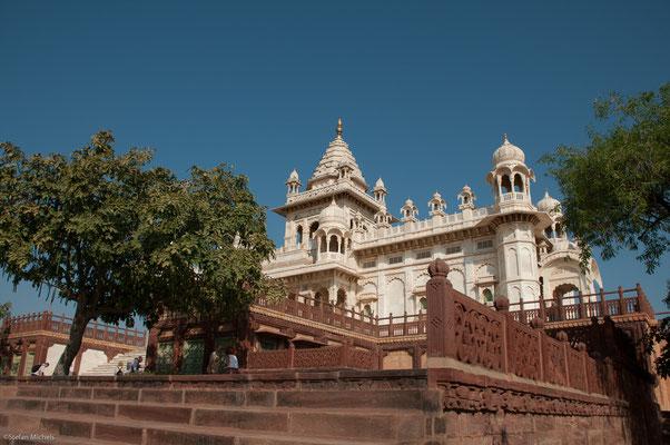 Jaswant Thada, Mausoleum 1899 erbaut, Jodhpur