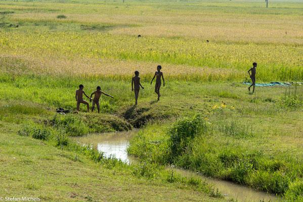 Der Tanasee ist ein wichtiges Regulativ für die Trockenzeit, er steuert in der Trockenzeit 25 % des Wassers des Abbay (Nil) an der sudanesischen Grenze bei.