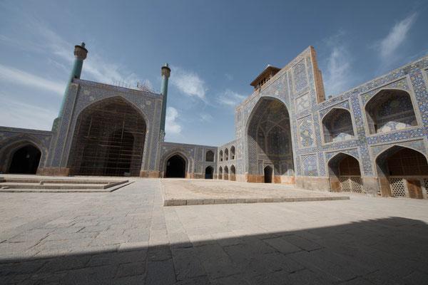 """""""Platz des Imams"""" (Meidān-e Emām)"""