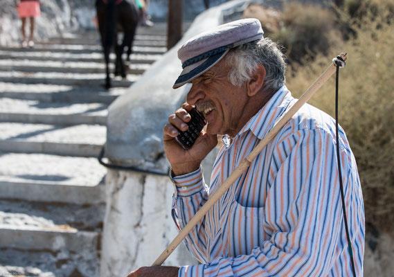 Dem Seebeben bei Amorgos am 9. Juli 1956 der Stärke 7,4 folgten 18 weitere Nachbeben mit einer Stärke über 4,1. Das stärkste Nachbeben erreichte Stärke 7,2, das Epizentrum lag unmittelbar vor der Nordostküste von Thira.