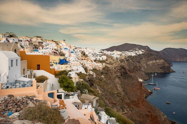 Heute lebt die Insel nahezu ausschließlich vom Tourismus.