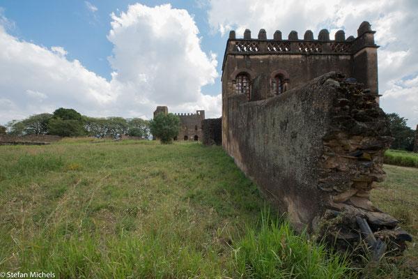 Im 1. Jahrhundert vor Christus wurde das Aksumitische Reich etabliert, welches bis zum 7. Jahrhundert bestand.