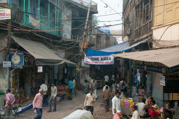 In Alt-Delhi
