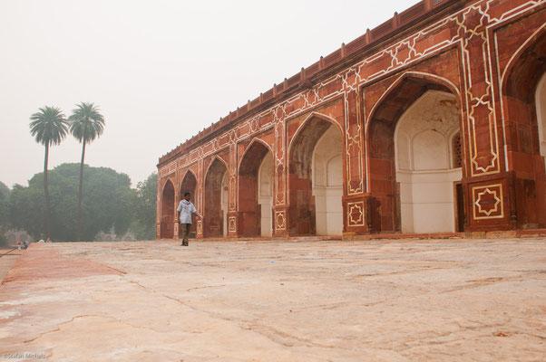 Grabmal des Humayun, Delhi