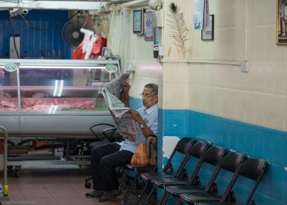 Die Küche Singapurs zeichnet sich durch die kulturellen Einflüsse der vertretenen Ethnien aus.