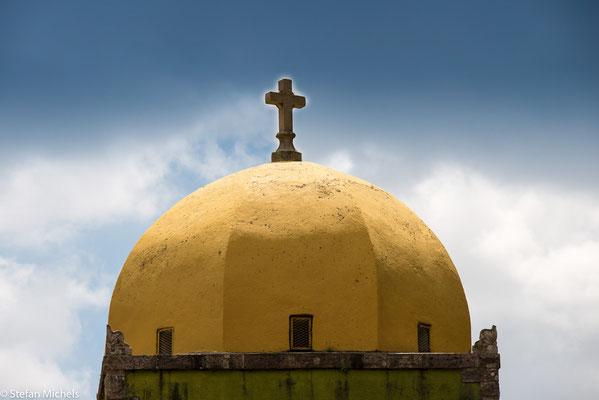 Addis - Marienkriche - 1896 erbaut.