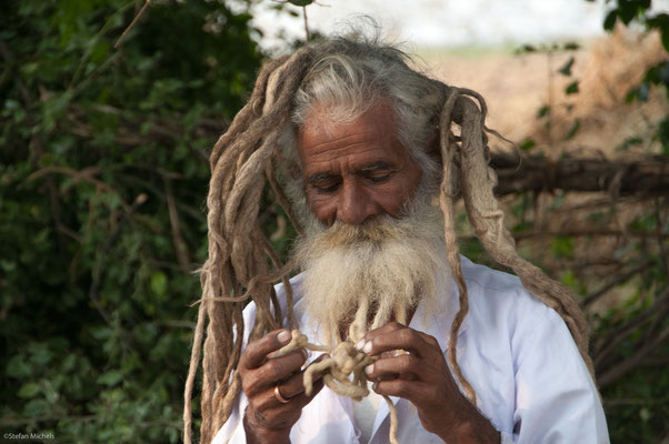 Sadhu, Asket im Hinduismus