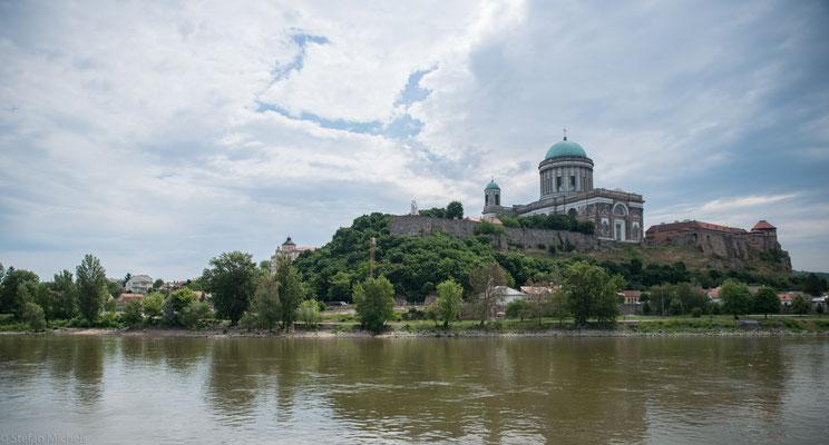 Esztergom ist eine der ältesten Städte Ungarns.
