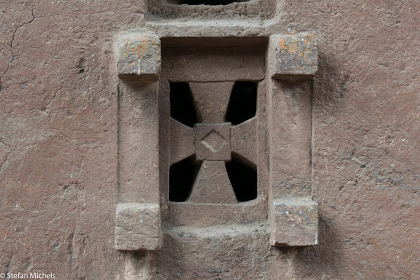 """Lalibela -""""Es ist mir genug, weiter über diese Denkmäler zu schreiben, denn wahrscheinlich wird mir niemand glauben."""""""