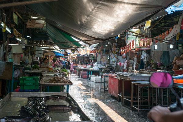 Der magere Profit von 400 Baht am Tag reichte weder zum Leben noch zum Sterben. Aber das ist Vergangenheit.