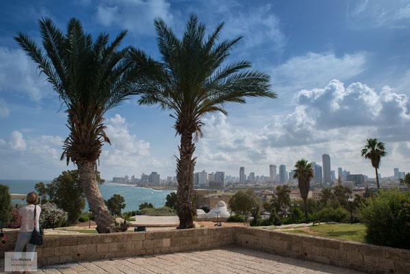 Tel Aviv - eine moderne Metropole und Partystadt.