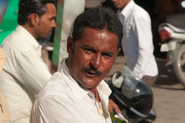 Taxidriver, Jodhpur