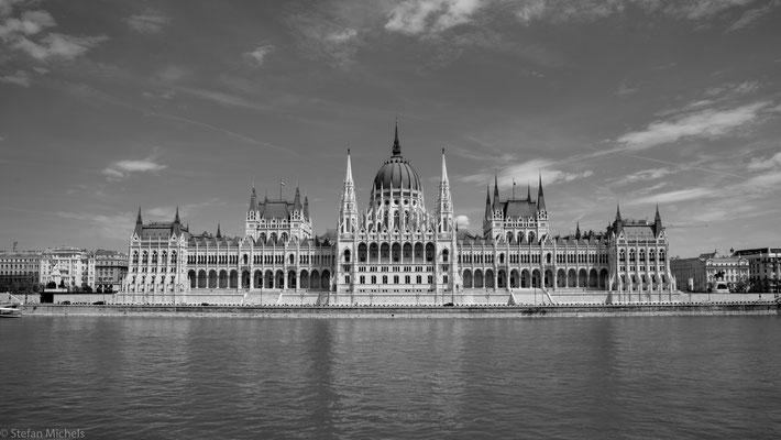 Mit über 1,7 Millionen Einwohnern ist Budapest die neuntgrößte Stadt der Europäischen Union.