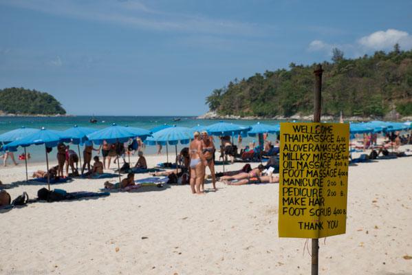 Phuket: Die Haupteinnahmequellen waren in der Vergangenheit die Förderung von Zinn sowie der Anbau von Kokos und Kautschuk.
